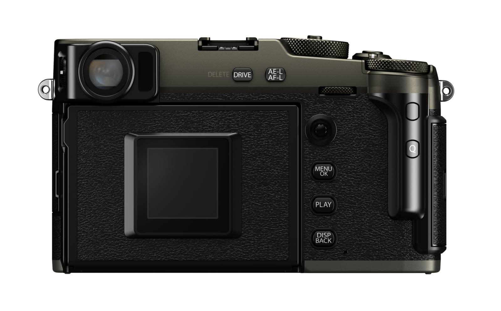 Fujifilm X-Pro3 APS-C Mirrorless Camera
