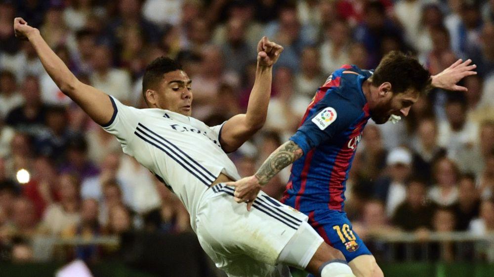 'Casemiro has been perfect' - Zidane has no plans to change Real Madrid midfielder