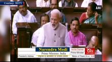 PM Modi urges opposition to take part in 'One Nation, One Election' issue