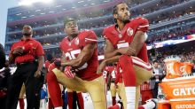 NFL players blast Trump over saying kneeling players should be 'fired'