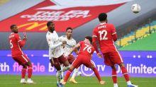 Arsenal 1-0 Liverpool LIVE! Community Shield latest score updates, TV and match stream today – Aubameyang goal
