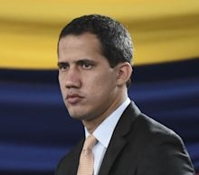 Venezuela's Juan Guaido Leaves Country, Will Attend Davos