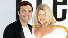 Meghan Trainor's Husband Had the Sweetest Surprise Prepared for Their Wedding Reception