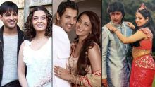 25 Bollywood Reel To Real Life Couples Who Later Parted Ways And Broke Up