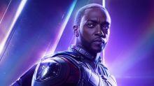 Anthony Mackie tilda a Marvel de racista porque 'Black Panther' es la única película del UCM con equipo negro