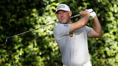 Lee Westwood urges authorities to 'see sense' and reopen England's fairways