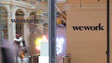 WeWork's New CEO Says He Has 'Plenty of Luck.' He'll Need It
