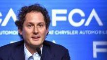 Fca,Ft: Elkann baluardo dinastia Fiat. Famiglia non venderà l'auto