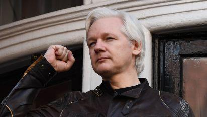 Assange bientôt aux USA ? Il risque 175 ans de prison