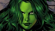Brooklyn 99 star responds to fans campaign for her to play Marvel's She-Hulk