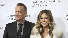 Tom Hanks is 'feeling better' in latest coronavirus health update