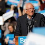 Sanders Claims He's Raised $4 Million Since Warren Accused Him of Saying a Women Couldn't Win