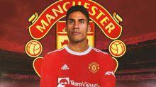 Kisah Manchester United 10 Tahun Memburu Raphael Varane: Ferguson dan Mourinho Gagal, Sukses di Tangan Solskjaer