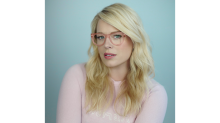 Showtime orders pilot for channel's first-ever news magazine show hosted by Amanda de Cadenet