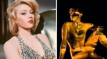 Margaret Nolan, Iconic 'Goldfinger' model and actress, dies at 76