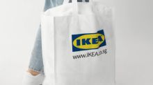 Alamak! Ikea Singapore sells their misprint reusable bags for cheap