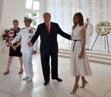 Trump reportedly doesn't know what happened at Pearl Harbor