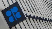 OPEC sees small 2020 oil deficit even before latest supply cut