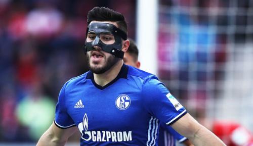 Bundesliga: Medien: S04 an Rodriguez interessiert