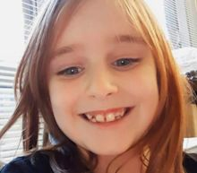 Authorities to release details around death of South Carolina girl Faye Marie Swetlik