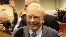 3 Warren Buffett Stocks to Buy in May