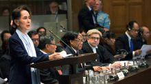 Una comisión birmana reconoce crímenes de guerra contra la minoría rohinyá