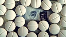 4 Top Drug Stocks That Can Be Purchased on the Cheap This Fall