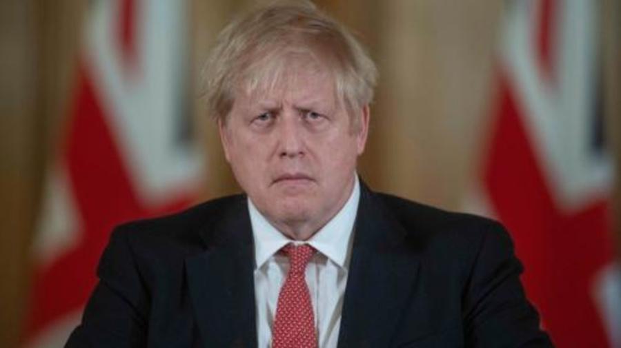 Johnson warns tougher lockdown may be necessary
