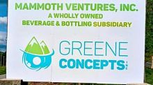 Greene Concepts Presents Video of its April 21st Bottling Plant Tour; Illustrates Plant Capabilities, Operations, Resources and Testing/Risk Management/Packaging Procedures