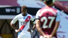Wilfried Zaha responds to arrest of 12-year-old: 'It is not enough to be disgusted by these messages'