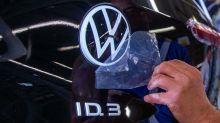 VW investiert 60 Milliarden Euro in Elektromobilität und Digitalisierung – Duesmann wird Audi-Chef