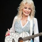 Dolly Parton shares her support for Black Lives Matter movement