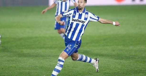 Foot - Transferts - Transferts : Florian Lejeune (Newcastle) acheté par Alavés