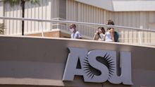 Despite weekend parties and maskless gatherings, Arizona State won't release COVID-19 data