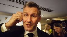 Adam Hills says it's IMPOSSIBLE to plan ahead for The Last Leg