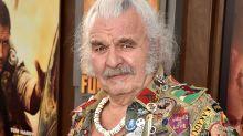 Mad Max actor Hugh Keays-Byrne dead aged 73