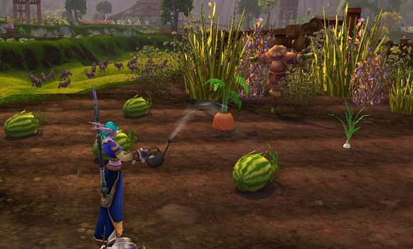 FarmVille in World of Warcraft? WoW Insider's first look at The Tillers