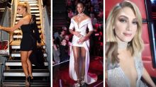 The Voice stars steal the show with daring finale outfits