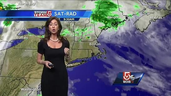 JC Monahan's latest Boston area forecast