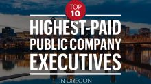 List Leaders: Meet the 10 highest-paid executives at Oregon public companies