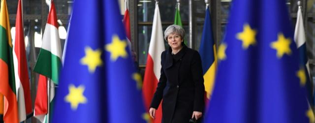 Brexit: place aux négociations commerciales, mais calendrier serré