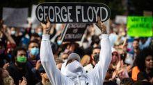 Kronologi Tewasnya George Floyd di Lutut Polisi, dari Uang Palsu hingga Sesak Napas
