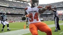 Browns pressing fantasy questions: Crowell, Britt not exactly punchlines