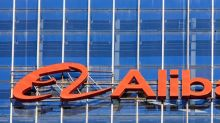 Alibaba Group Holding Ltd Shares are on the Ropes
