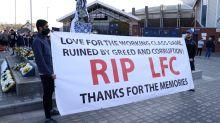 Leeds United vs Liverpool, Premier League: live score and latest updates