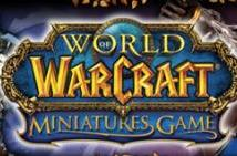 World of Warcraft miniatures game launches