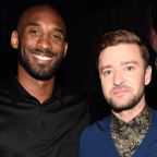Justin Timberlake Shares Emotional Tribute to Kobe Bryant as He Recounts Their Last Conversation