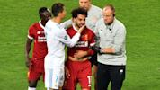 Klopp: 'Really serious' injury could end Salah's World Cup