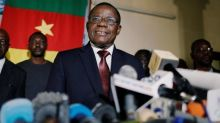 Cameroun: l'opposant Maurice Kamto dénonce «une assignation à résidence de fait»