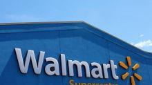 Top Walmart Shareholders